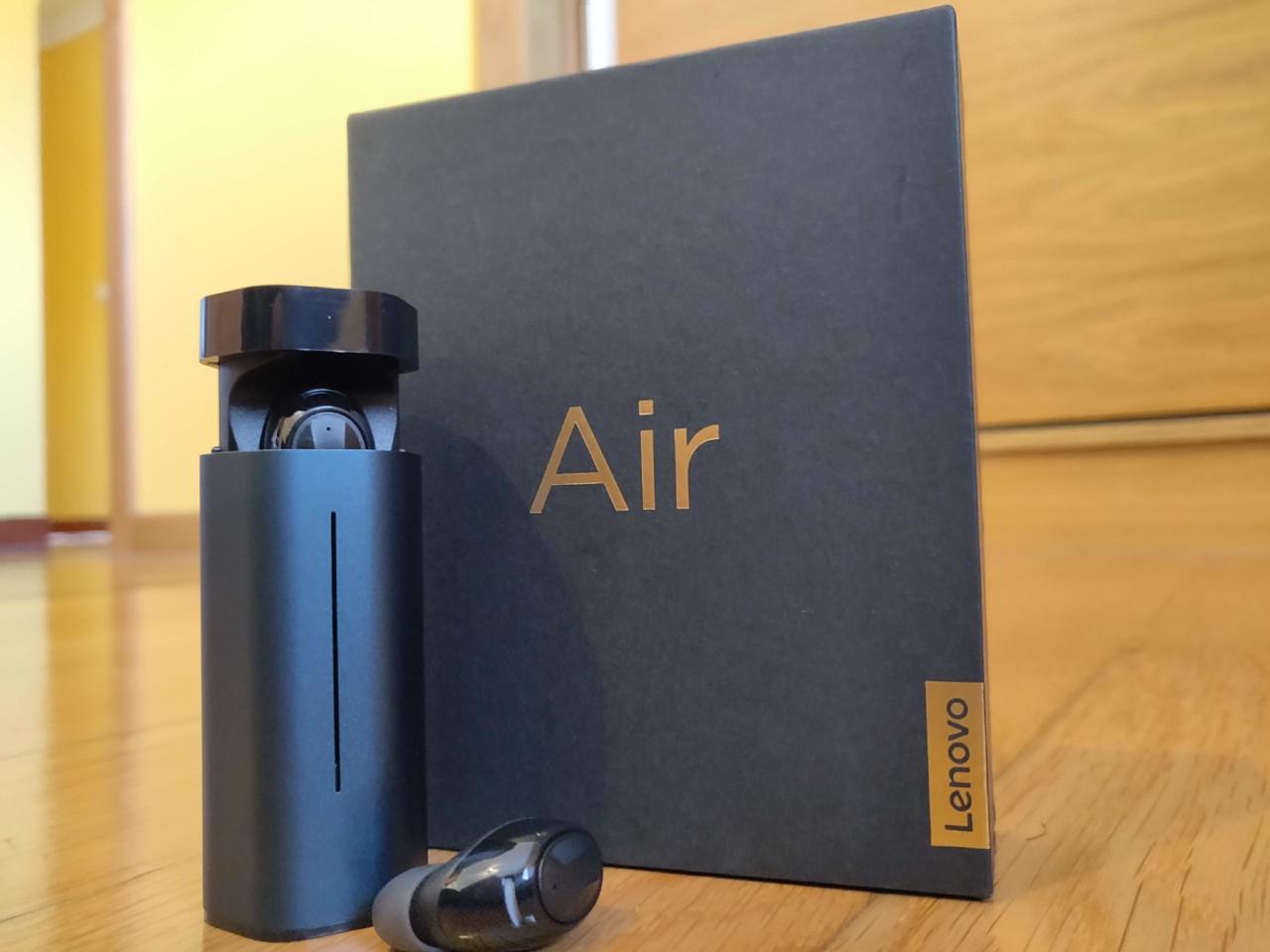 auriculares-Lenovo-Air-TWS