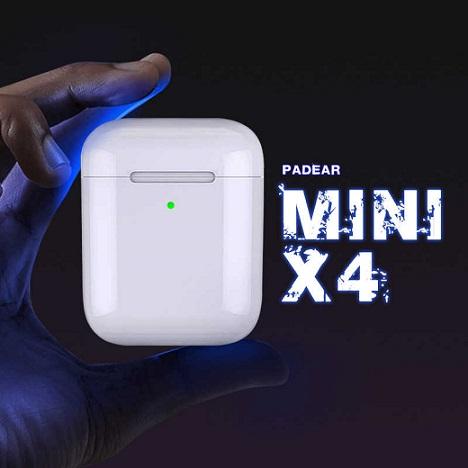 auriculares-Padear-Mini-X4