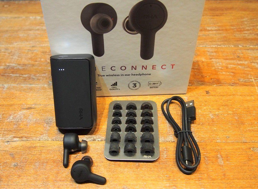 auriculares-RHA-TrueConnect