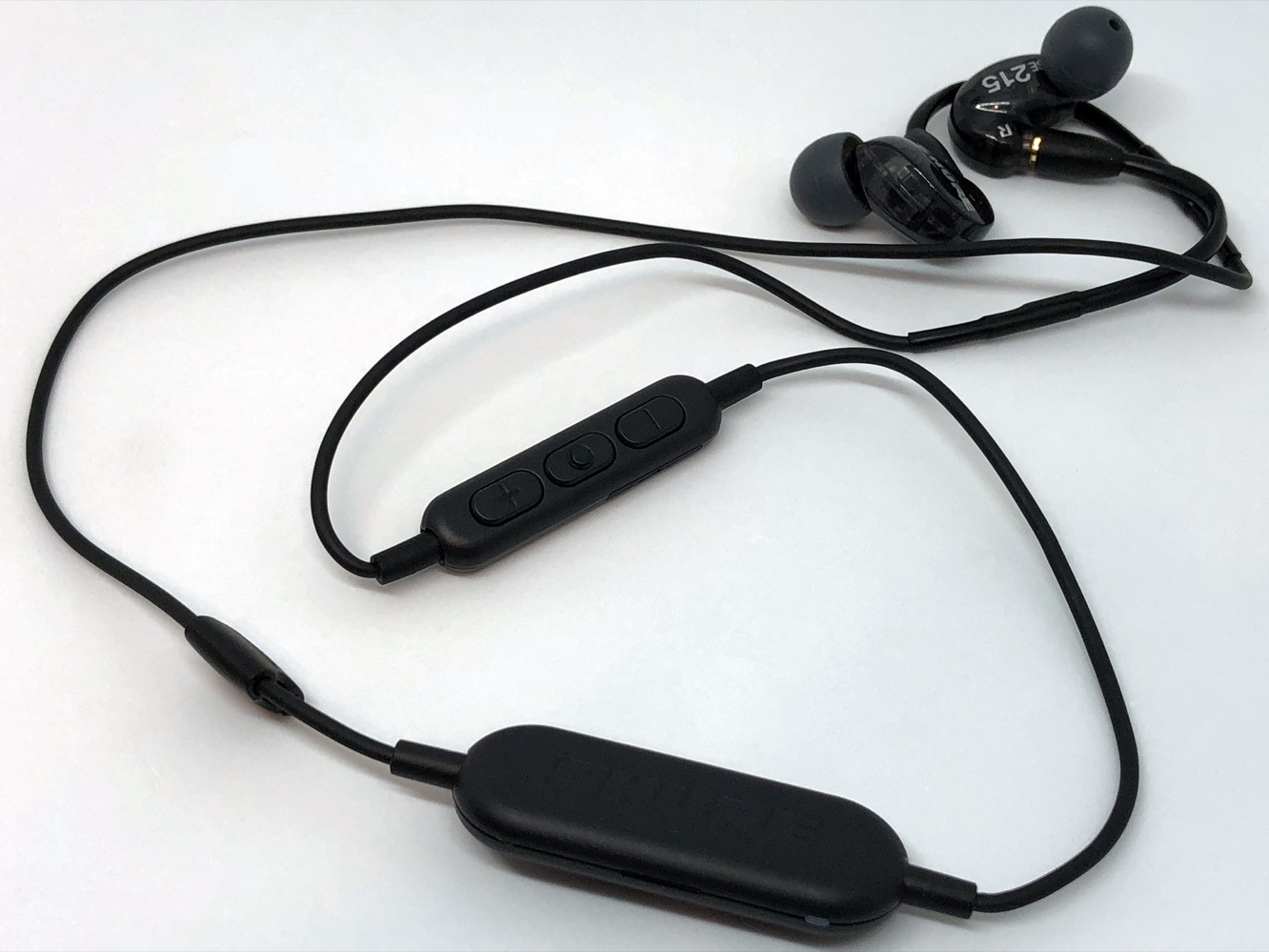 auriculares-Shure-SE215-Wireless