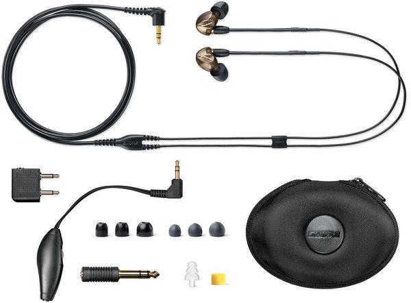 auriculares-Shure-SE535