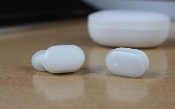 auriculares-Xiaomi-AirDots