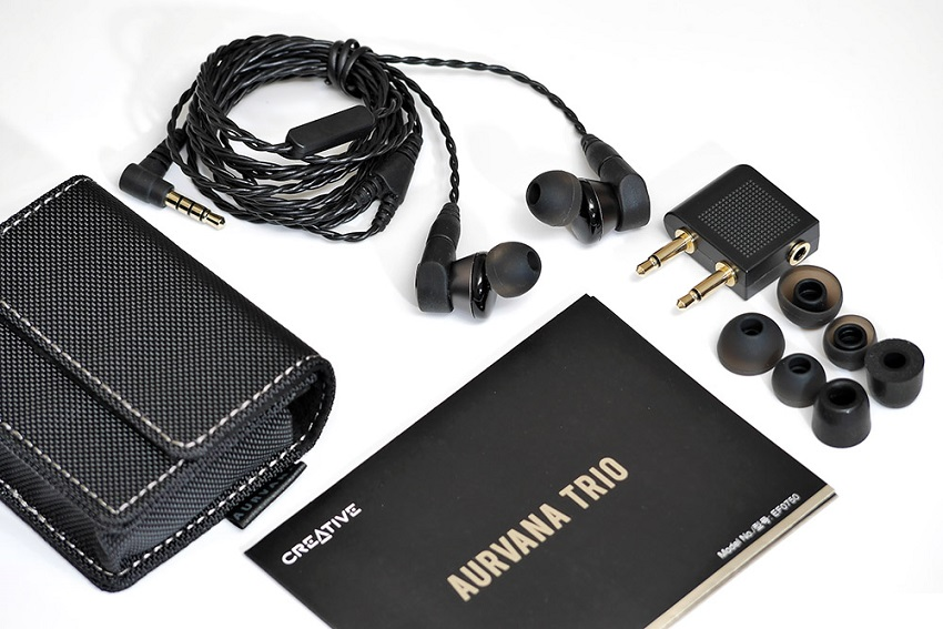 Creative-Aurvana-Trio-in-ear-auriculares