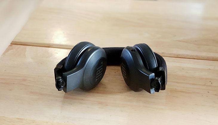 casque jbl e45 bluetooth noir test