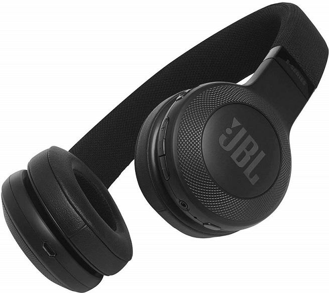 test du casque jbl e45bt audio. Black Bedroom Furniture Sets. Home Design Ideas