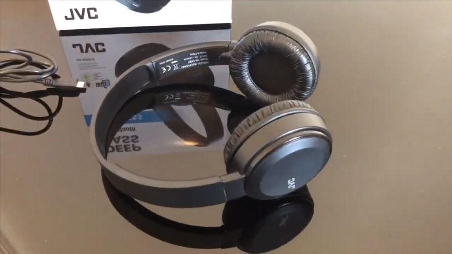 Test Du Casque Jvc Ha S30bt Audio Powerfr