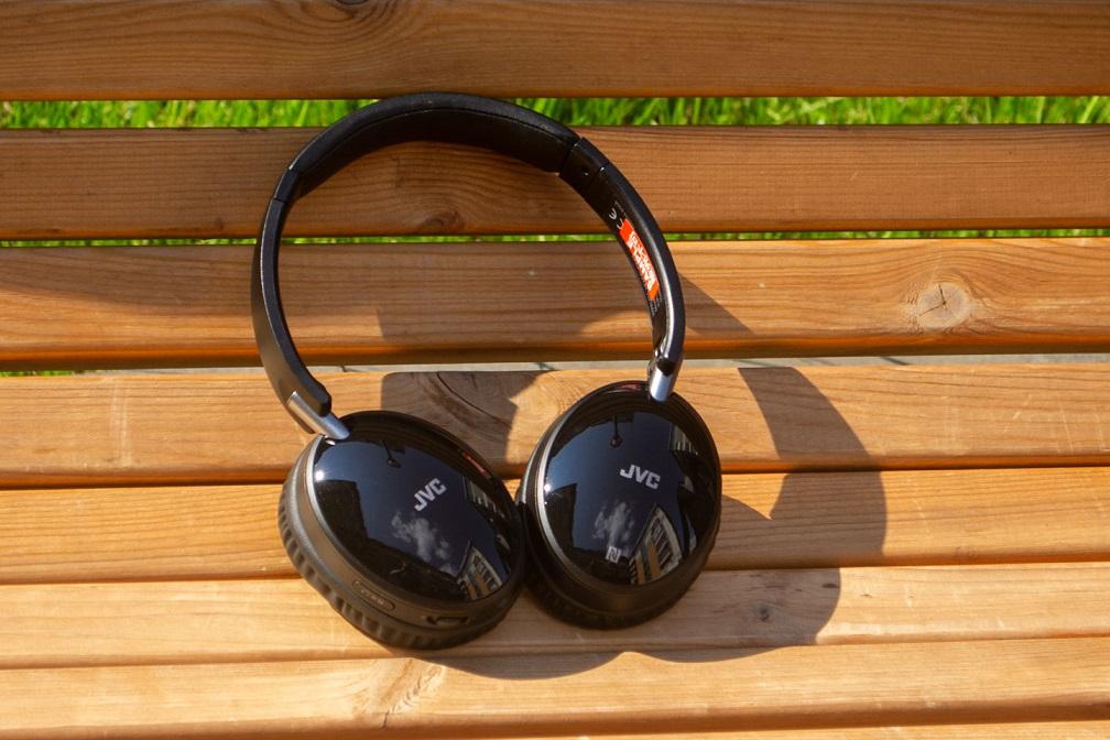 Test Du Casque Jvc Ha S70bt Audio Powerfr