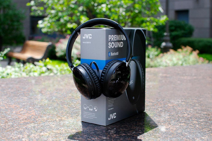 Test Du Casque Jvc Ha S70bt Audio Powerfr