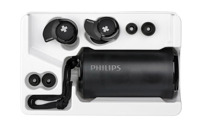 Philips-Bass+ SHB4385BK-test