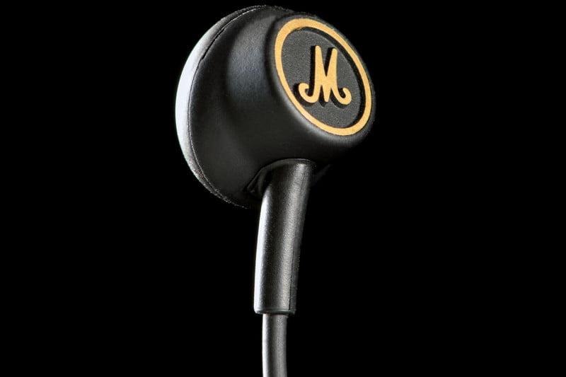 Test des écouteurs Marshall Mode EQ audio