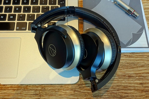 casque-Audio-Technica ATH-AR3BT