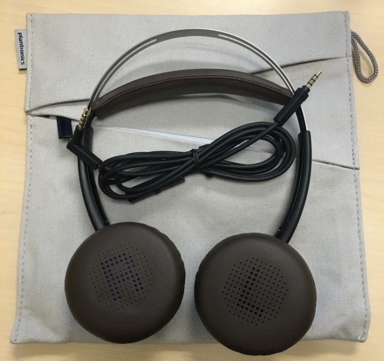 casque-Plantronics-Backbeat-Sense