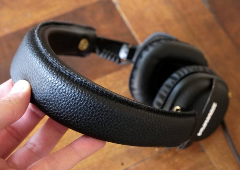 Test Du Casque Marshall Mid Bluetooth Audio Powerfr