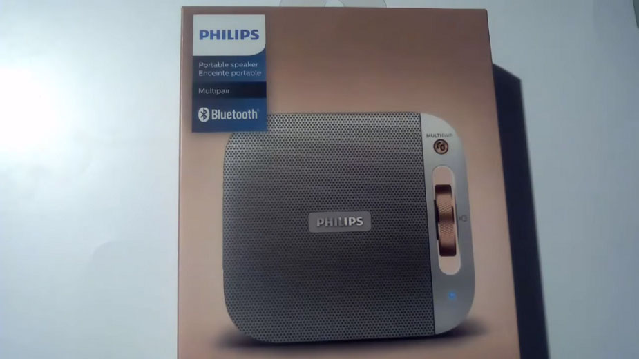 enceinte-Philips-BT2600