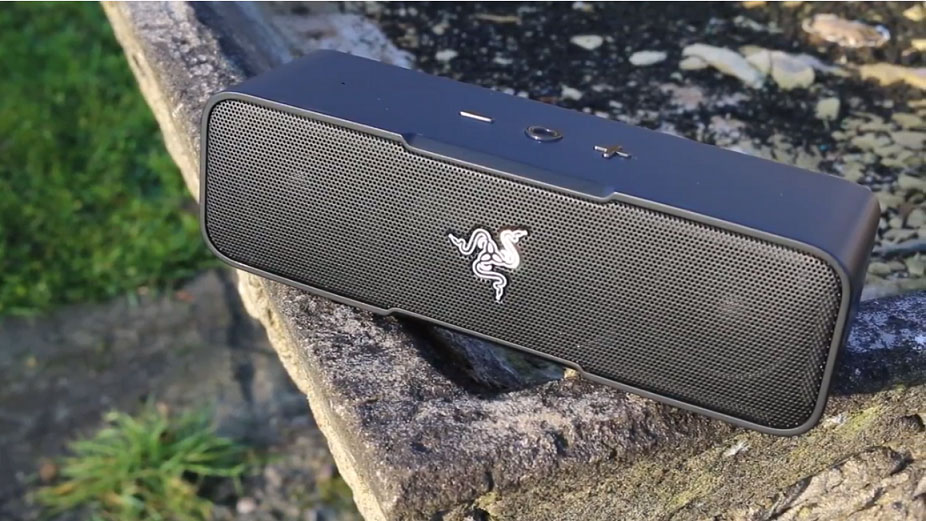 Test De L Enceinte Razer Leviathan Mini Audio Power Fr